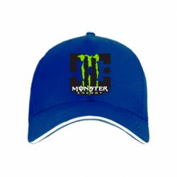 ����� Monster Energy DC - FatLine