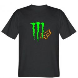 ������� �������� Monster Energy FoX - FatLine