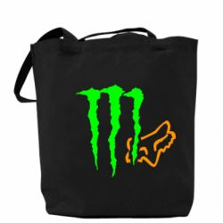 Сумка Monster Energy FoX - FatLine