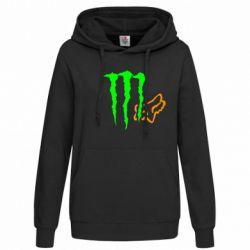 ������� ��������� Monster Energy FoX - FatLine