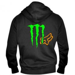 ������� ��������� �� ������ Monster Energy FoX - FatLine