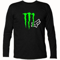 �������� � ������� ������� Monster Energy FoX - FatLine