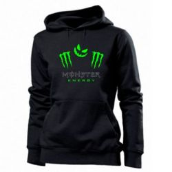 ������� ��������� Monster Energy Halloween - FatLine