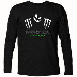 �������� � ������� ������� Monster Energy Halloween - FatLine