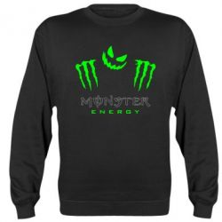 Реглан Monster Energy Halloween - FatLine