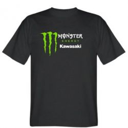 Monster Energy Kawasaki - FatLine