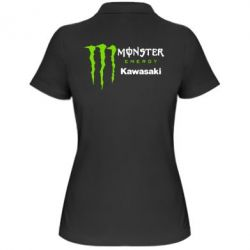 ������� �������� ���� Monster Energy Kawasaki - FatLine