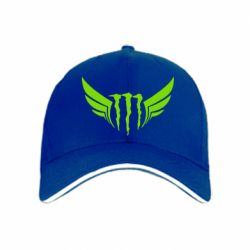����� Monster Energy ������ - FatLine