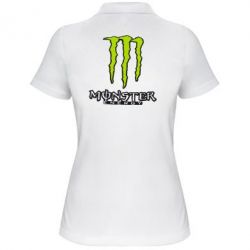 ������� �������� ���� Monster Energy Logo - FatLine