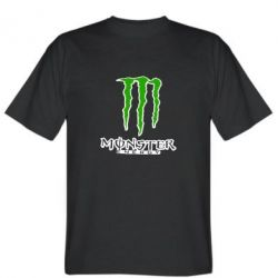 Monster Energy Logo - FatLine