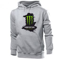 ��������� Monster Energy Paint - FatLine