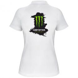 ������� �������� ���� Monster Energy Paint - FatLine