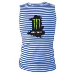 �����-��������� Monster Energy Paint - FatLine