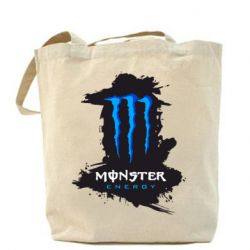Сумка Monster Energy Paint - FatLine
