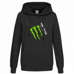 ������� ��������� Monster Energy ��� �������� - FatLine