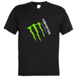 ������� ��������  � V-�������� ������� Monster Energy ��� ��������