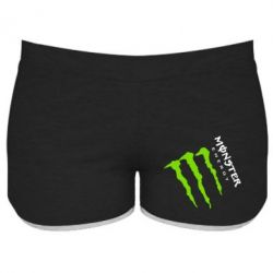 ������� ����� Monster Energy ��� �������� - FatLine