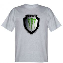 Футболка Monster Energy шеврон
