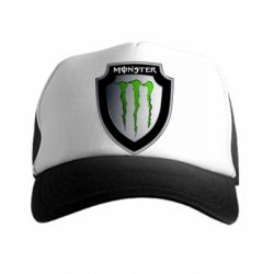 �����-������ Monster Energy ������ - FatLine