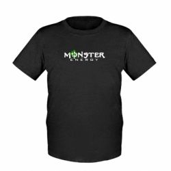 ������� �������� Monster Energy Small - FatLine