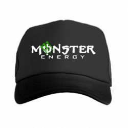 �����-������ Monster Energy Small - FatLine