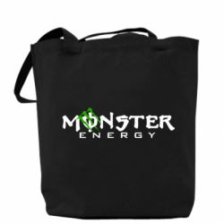 Сумка Monster Energy Small - FatLine