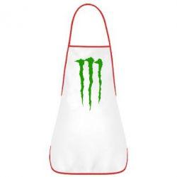 Фартук Monster Energy Stripes 2 - FatLine