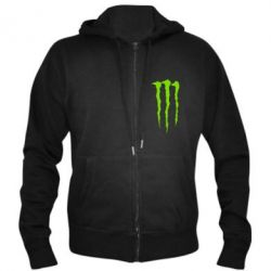 ������� ��������� �� ������ Monster Energy Stripes 2 - FatLine