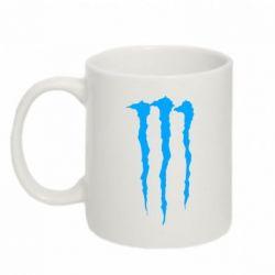 Кружка 320ml Monster Energy Stripes 2 - FatLine
