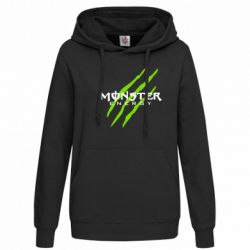 ������� ��������� Monster Energy Stripes - FatLine