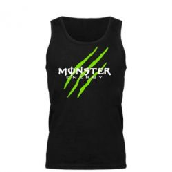Мужская майка Monster Energy Stripes - FatLine