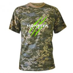 ����������� �������� Monster Energy Stripes - FatLine
