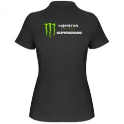 ������� �������� ���� Monster Energy Supercross - FatLine