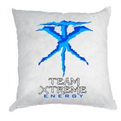Подушка Monster Energy Team Xtreme - FatLine