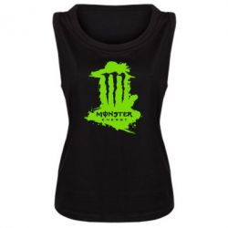 ������� ����� Monster Energy xTrime - FatLine