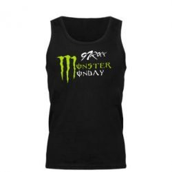 ������� ����� Monster Monday Rock