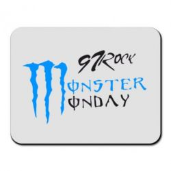 ������ ��� ���� Monster Monday Rock