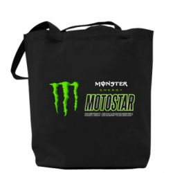 ����� Monster Motostar - FatLine