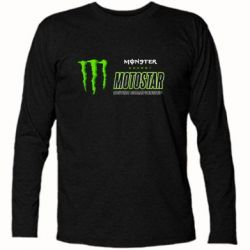 �������� � ������� ������� Monster Motostar - FatLine