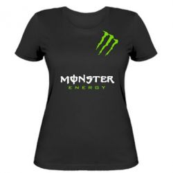 ������� �������� Monster �� ����� - FatLine