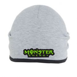 Шапка Monster Small - FatLine