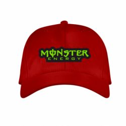 ������� ����� Monster Small - FatLine