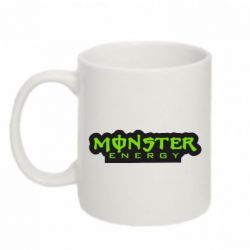 Кружка 320ml Monster Small