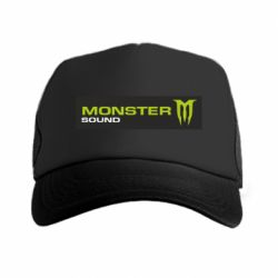 �����-������ Monster sound - FatLine