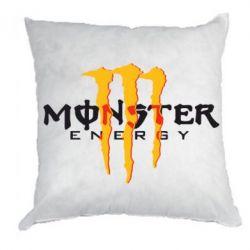Подушка Monter Energy Classic - FatLine