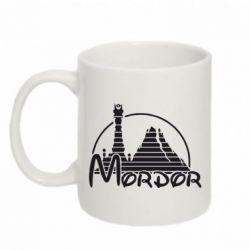 Кружка 320ml Mordor (Властелин Колец) - FatLine