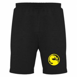 Мужские шорты Mortal Combat - FatLine