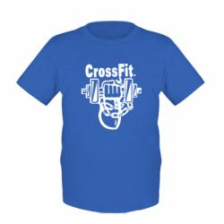 ������� �������� ������ CrossFit - FatLine