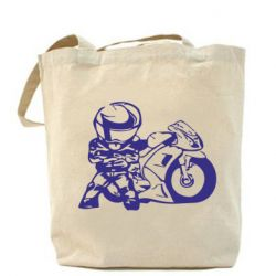 Сумка Мотоциклист - FatLine