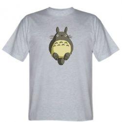 Мужская футболка Мой сосед Тоторо - FatLine
